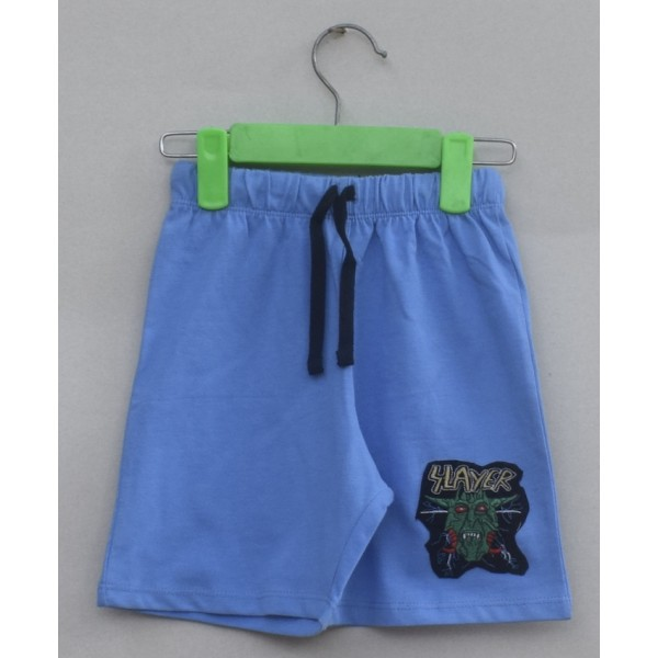 Boys knit short -Price pack of 5 pcs