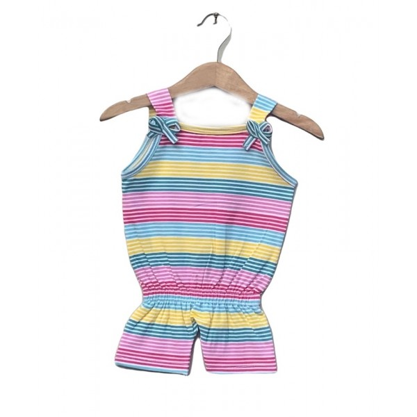 baby girl pack of 8 jumpsuit