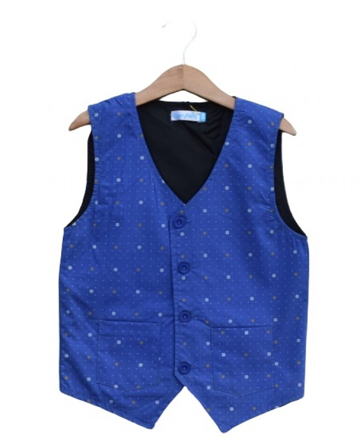 Baby Boys pack of 4 pcs Waist coat