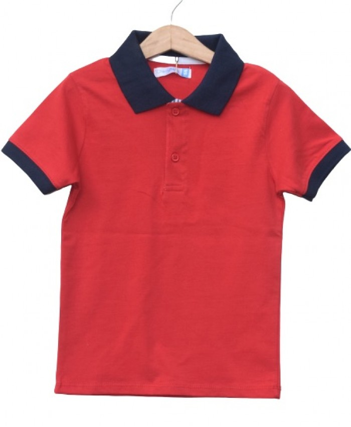 Pack of 8 pc polo shirt