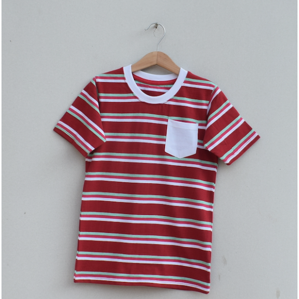 Boys T-shirt -Price pack of 6 pcs (KS19B018)