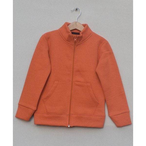 kids Fleece Jacket (HD-1014) Price pack of 5 pcs
