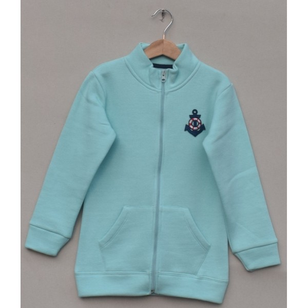 Fleece Jacket (HD1022) - Price pack of 5 pcs