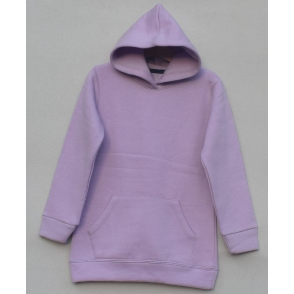 Girls Hoodie (HD1012) - Price pack of 4 pcs