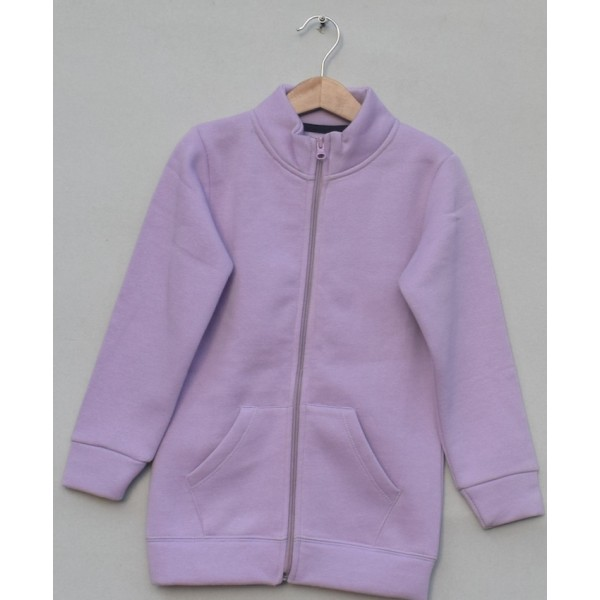Girls Fleece Jacket (HD1017) - Price pack of 5 pcs
