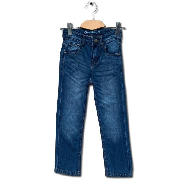 Pack of 7 Boys Jeans