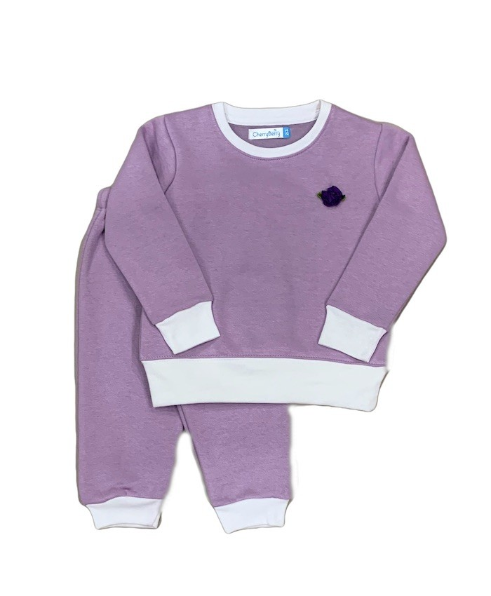 Pack of 7 sets kids Sweatsuit