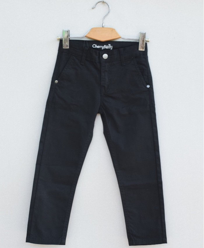Pack of 7 Boys cotton Trouser