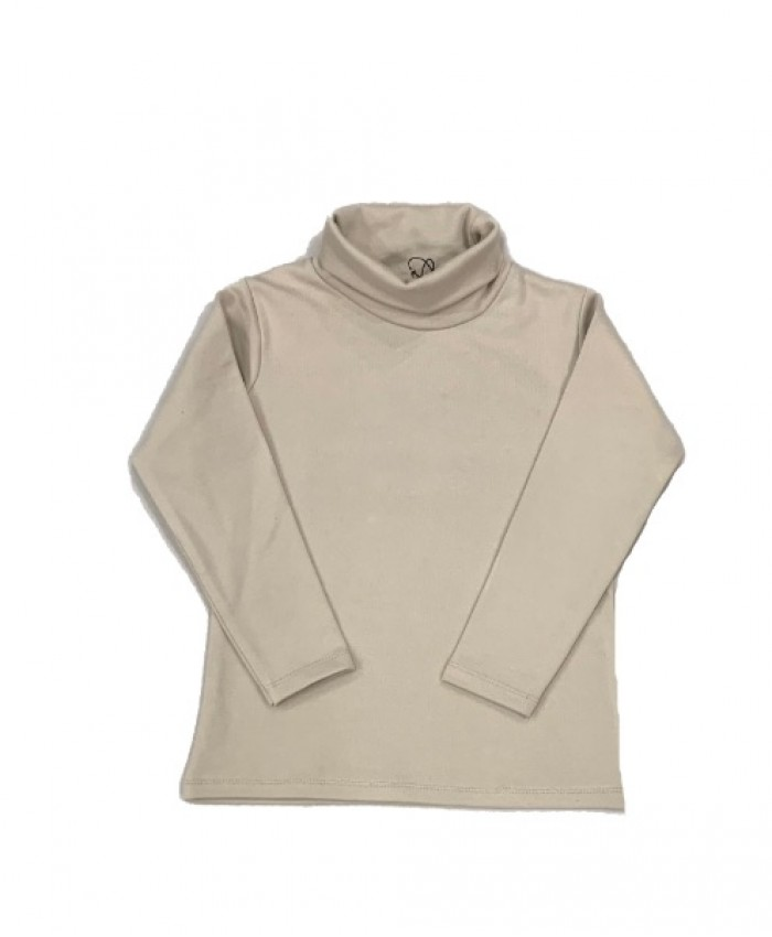 Pack of 7 High neck